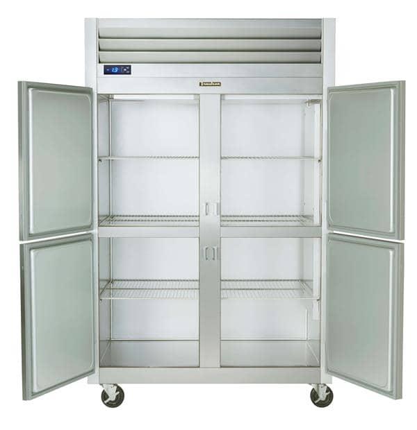 Traulsen G22003 Dealer's Choice Freezer