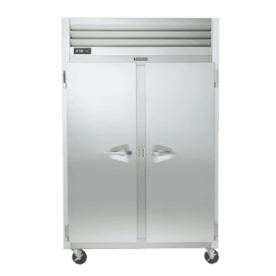 Traulsen G24302 Dealer's Choice Hot Food Holding Cabinet