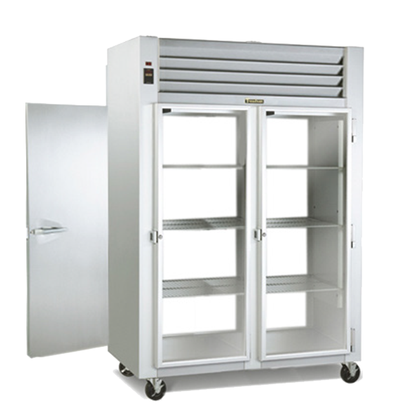Traulsen G26056-032 Dealer's Choice Refrigerator