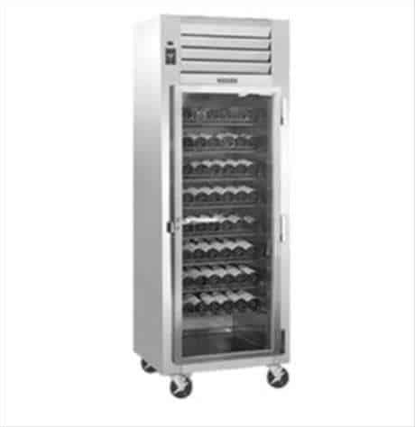 Traulsen Traulsen RH126W-WR01 Wine Refrigerator (53-57F)