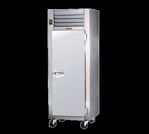 Traulsen RHF132WP-FHS Spec-Line Heated Cabinet
