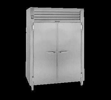Traulsen RHF232W-FHS Spec-Line Heated Cabinet
