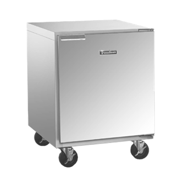 Traulsen UHT32L0-0300 Compact Undercounter Refrigerator