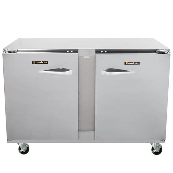 Traulsen ULT48-LR Dealer's Choice Compact Undercounter Freezer