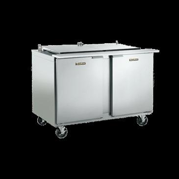 Traulsen UST3208R0-0300-SB Compact Prep Table
