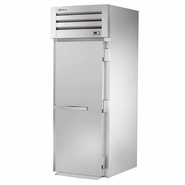 True True Manufacturing Co., Inc. STR1RRI-1S SPEC SERIESВ® Roll-in Refrigerator