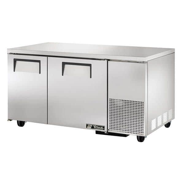 True Manufacturing Co., Inc. True Manufacturing Co., Inc. TUC-60-32F-HC Deep Undercounter Freezer