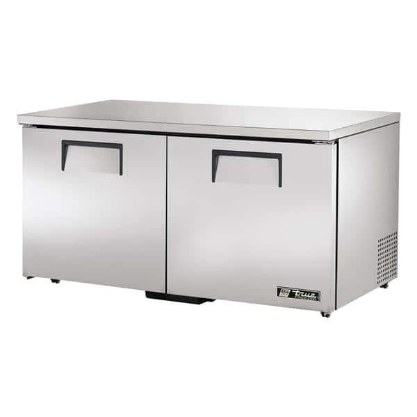 True Manufacturing Co., Inc. True Manufacturing Co., Inc. TUC-60F-LP-HC Low Profile Undercounter Freezer
