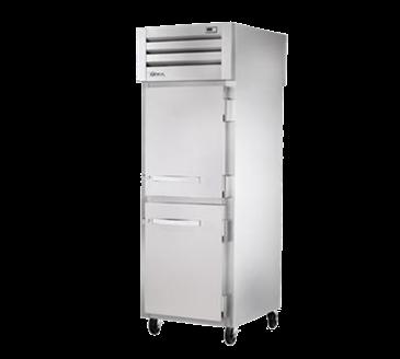True Manufacturing Co., Inc. Manufacturing Co., Inc. STA1RPT-2HS-2HS-HC SPEC SERIESВ® Pass-thru Refrigerator