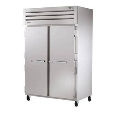 True Manufacturing Co., Inc. Manufacturing Co., Inc. STA2H-2S SPEC SERIESВ® Reach-in Heated Cabinet