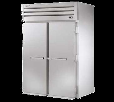 True Manufacturing Co., Inc. Manufacturing Co., Inc. STG2HRT-2S-2S SPEC SERIESВ® Heated Roll-thru