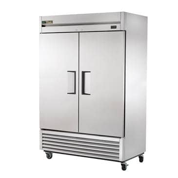 True Manufacturing Co., Inc. Manufacturing Co., Inc. T-49-HC Refrigerator