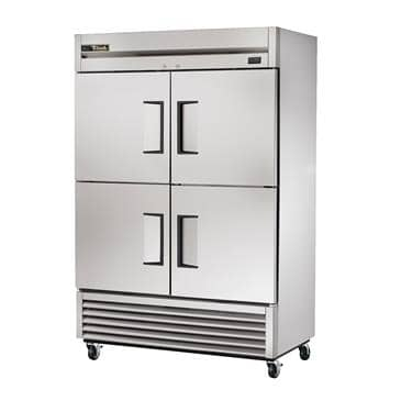 True Manufacturing Co., Inc. Manufacturing Co., Inc. T-49F-4-HC Freezer