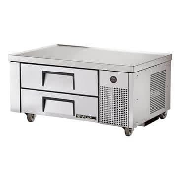 True Manufacturing Co., Inc. Manufacturing Co., Inc. TRCB-48 Refrigerated Chef Base