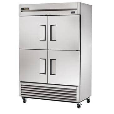True Manufacturing Co., Inc. Manufacturing Co., Inc. TS-49F-4-HC Freezer