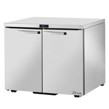 True Manufacturing Co., Inc. Manufacturing Co., Inc. TUC-36-LP-HC~SPEC3 SPEC SERIES® Low Profile Undercounter