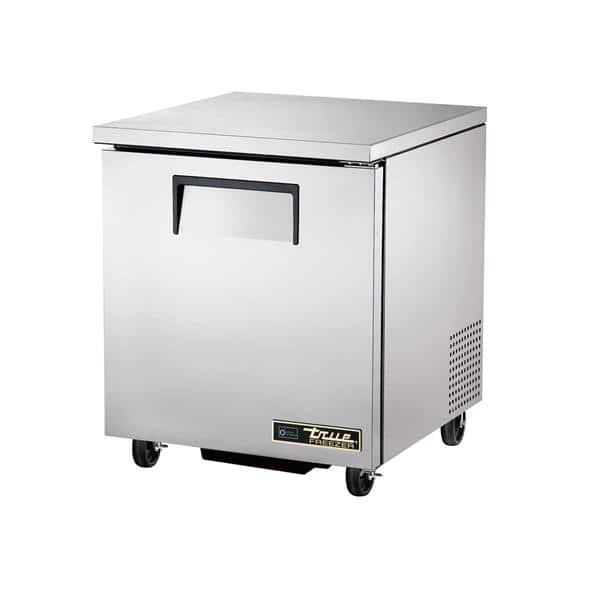 True Manufacturing Co., Inc. TUC-27F-HC Undercounter Freezer