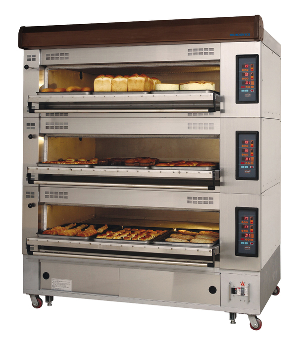 Turbo Air RBDO-43U Radiance Deck Oven