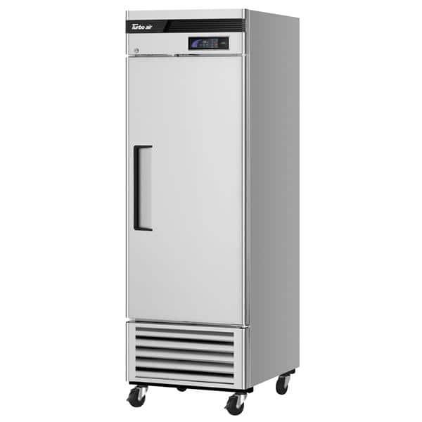 Turbo Air TSR-23SD-N6 Super Deluxe Refrigerator