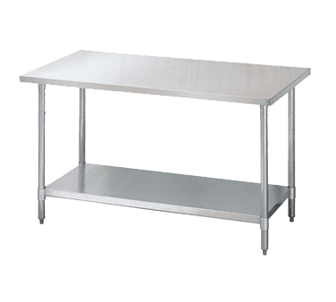 Turbo Air TSW-3060S Work Table