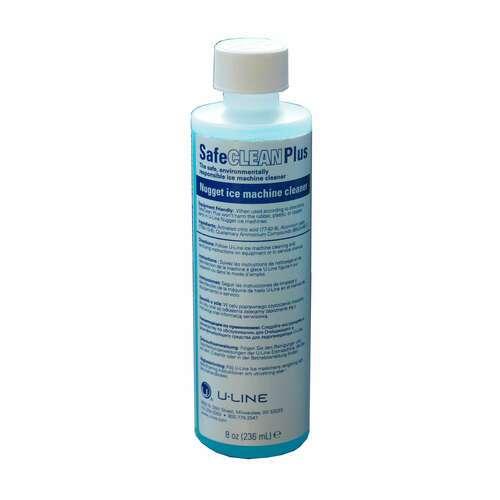 U-Line Commercial U-Line Corporation ULAMPNUGGETCLEAN Nugget Ice Machine Cleaner