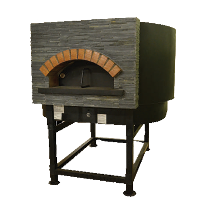 Univex DOME51R Artisan Stone Hearth Round Pizza Oven