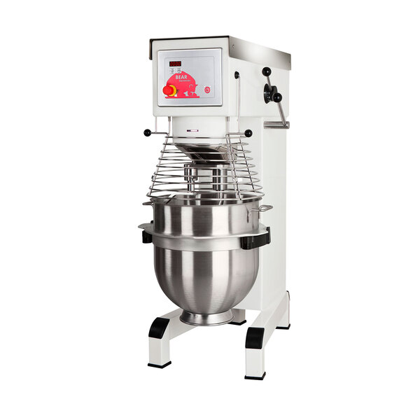 Varimixer Varimixer V60P 60-Quart Planetary Pizza/Food Mixer with Variable Speed Drive