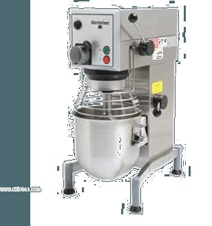 Varimixer W20A Food Mixer