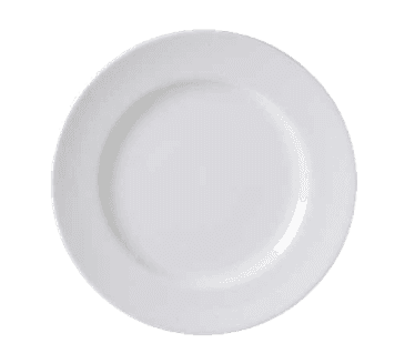 Vertex China AL-8-BB Plate