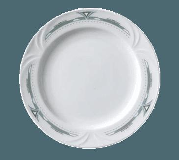 Vertex China PA-8-OE Plate