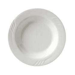 Vertex China SAU-23-M Pasta/Soup Bowl