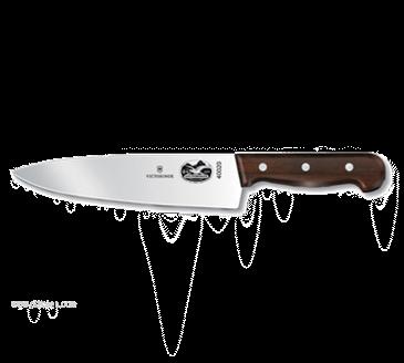 Victorinox Swiss Army Swiss Army 40020 Chef's Knife