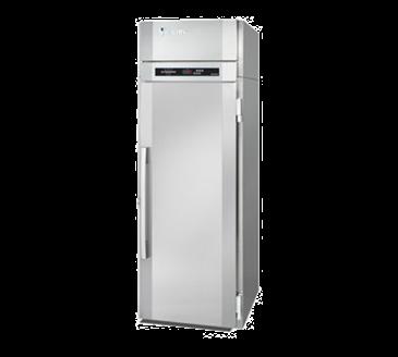Victory Refrigeration Victory Refrigeration FIS-1D-S1-XH UltraSpec Series Extra High Freezer Featuring