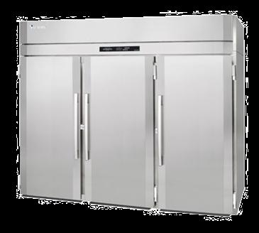 Victory Refrigeration Victory Refrigeration FIS-3D-S1 UltraSpec Series Freezer Featuring Secure-Temp