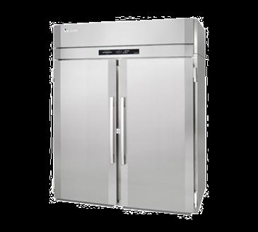 Victory Refrigeration Victory Refrigeration FISA-2D-S1 UltraSpec Series Freezer Featuring Secure-Temp
