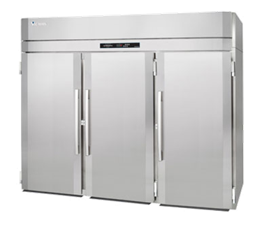 Victory Refrigeration Victory Refrigeration FISA-3D-S1 UltraSpec Series Freezer Featuring Secure-Temp