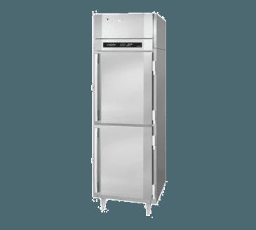 Victory Refrigeration Victory Refrigeration FS-1D-S1-EW-PT-HD UltraSpec Series Freezer Featuring Secure-Temp