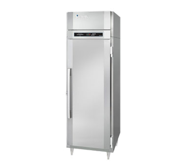 Victory Refrigeration FS-1D-S1-EW-PT UltraSpec Series Freezer Featuring Secure-Temp