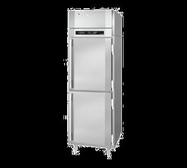 Victory Refrigeration Victory Refrigeration FSA-1D-S1-EW-PT-HD UltraSpec Series Freezer Featuring Secure-Temp