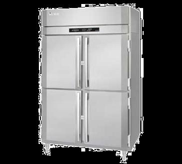 Victory Refrigeration Victory Refrigeration FSA-2D-S1-PT-HD UltraSpec Series Freezer Featuring Secure-Temp