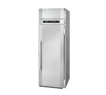 Victory Refrigeration HIS-1D-1-PT-XH UltraSpec Series Heated Cabinet Featuring
