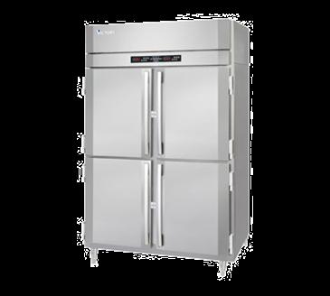 Victory Refrigeration Victory Refrigeration HRSA-2D-S1-EW-PT-HD UltraSpec Series Dual Temp Warmer/Refrigerator