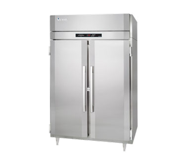 Victory Refrigeration HS-2D-1-EW UltraSpec Series Heated Cabinet Featuring