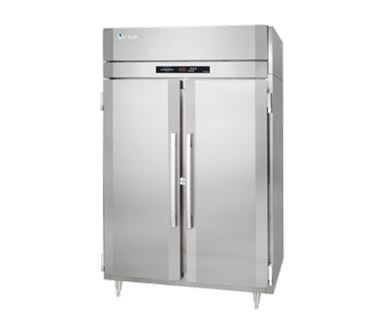 Victory Refrigeration HS-2D-1-PT UltraSpec Series Heated Cabinet Featuring