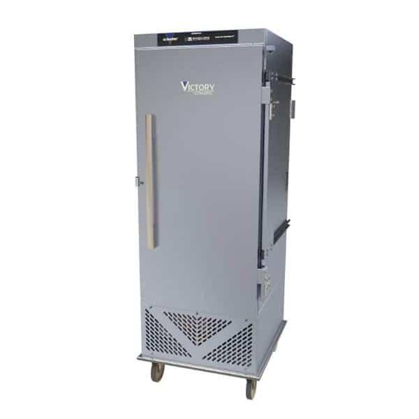 Victory Refrigeration Victory Refrigeration ACRS-1D-S1-PT-SD UltraSpec™ Series Refrigerator Air Curtain