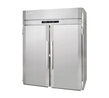 Victory Refrigeration Victory Refrigeration FISA-2D-S1-HC UltraSpec™ Series Freezer Featuring Secure-Temp™