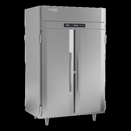 Victory Refrigeration Victory Refrigeration FS-2D-S1-PT-HC UltraSpec™ Series Freezer Featuring Secure-Temp™