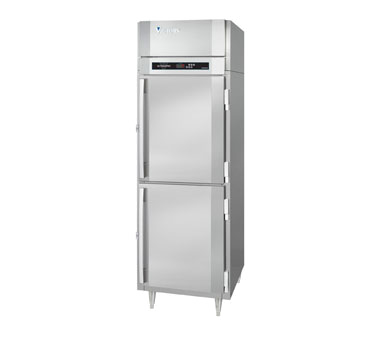Victory Refrigeration Victory Refrigeration FSA-1D-S1-EWPTHDHC UltraSpec™ Series Freezer Featuring Secure-Temp™