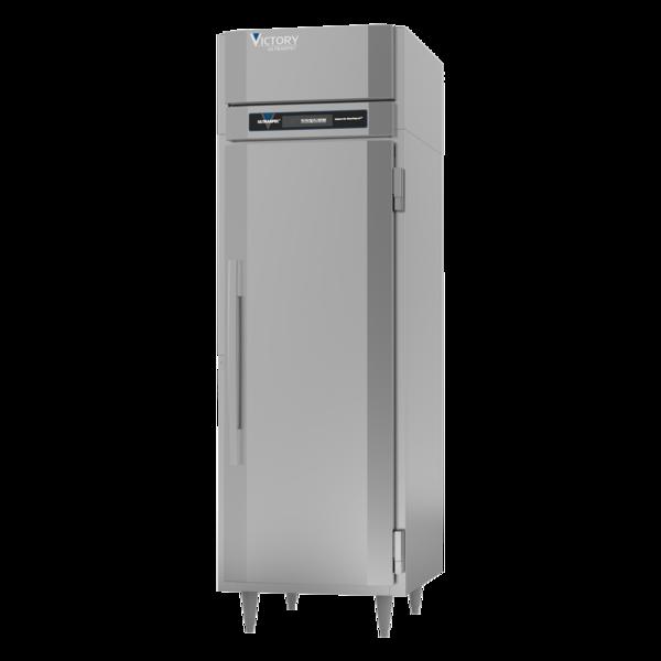 Victory Refrigeration Victory Refrigeration FSA-1D-S1-PT-HC UltraSpec™ Series Freezer Featuring Secure-Temp™
