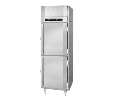 Victory Refrigeration HSA-1D-1-EW-HD UltraSpec Series Heated Cabinet Featuring